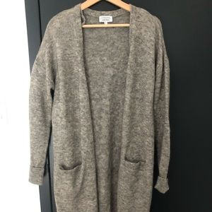 Knit Long Cardigan from &Other Stories